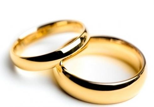 Кольца обручальные саратов