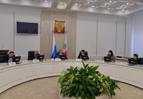 Саратов сделают «городом будущего» иобразцом для остальных населенных пунктов РФ