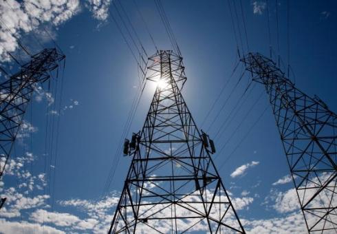Электропотребление вэнергосистеме Новосибирской области за8 мес возросло на1,8%