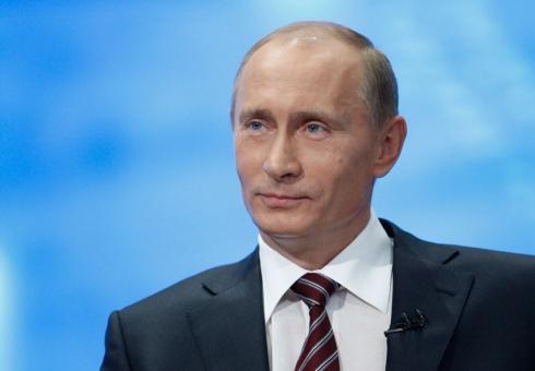 Владимир Путин объявил Годом волонтера идобровольца 2018 год