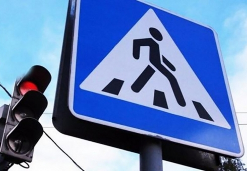 ВСаратове мини-фургон сбил нетрезвого пешехода