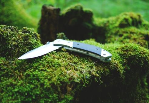 Ужителя Саратовской области изъяли 6 охотничьих ножей