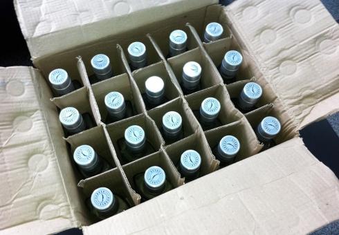 ВСаратове осудят организаторов подпольного цеха попроизводству алкоголя