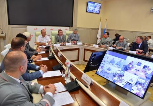 Радаев назвал ПривЖД важным партнером Саратовской области