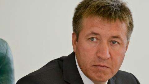 Александр Соловьев приступил кобязанностям руководителя Балаковского района