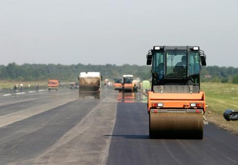 ВоВладимирской области закончился ремонт дорог засчет системы «Платон»