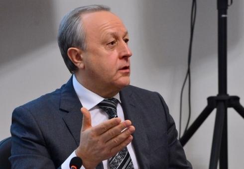 Валерий Радаев попал втоп-10 губернаторов врейтинге всфере ЖКХ