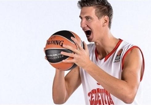 Хорватский баскетболист вошел всостав саратовского «Автодора»