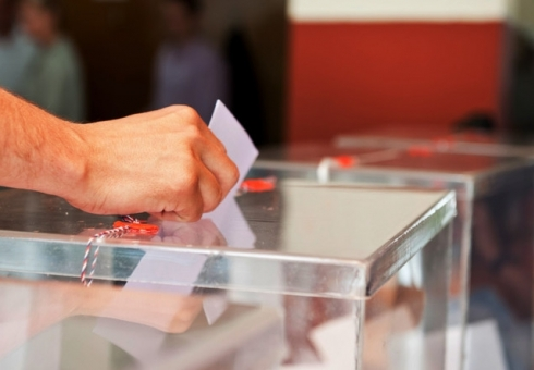 Практически четверть опрошенных готовы реализовать собственный голос навыборах в Государственную думу