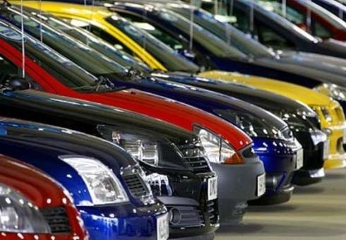 Рынок подержанных авто в России вырос на 12,4