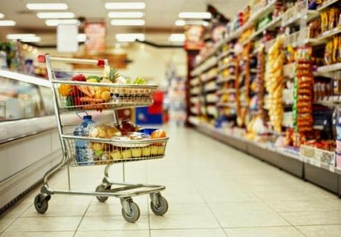 Условный набор продуктов вСаратове стоит чуть неменее 3 тыс. руб