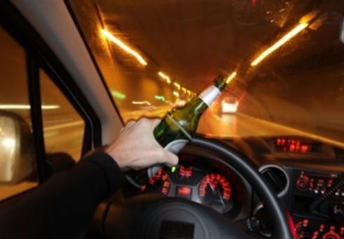 «Нетрезвый водитель»: трое задержанных уже были доэтого лишены прав