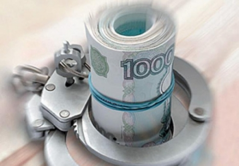 Главврач саратовской клиники получил 3,5 млн за11 фиктивных мед. сотрудников