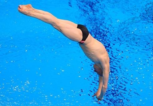Илья Захаров вкоторый раз стал бронзовым призером мировой серии