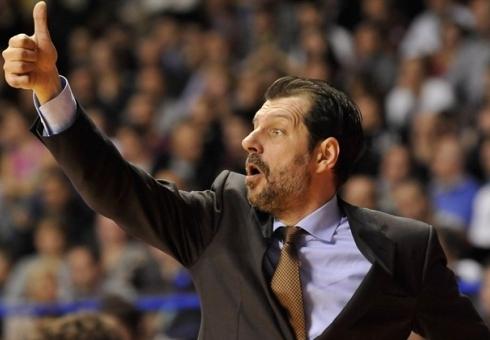 Тренером саратовского баскетбольного клуба стал итальянец