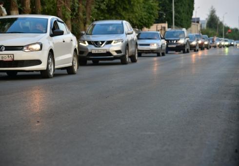 Средняя стоимость автомобиля в РФ подросла до1,34 млн рублей