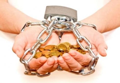 НБКИ зафиксировал рост потенциальных банкротов порозничным кредитам
