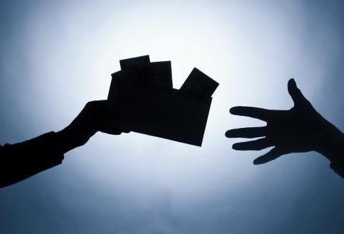ВСаратове вынесен вердикт двум учителям Эконома, получившим крупную взятку
