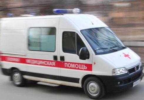 Женщина скончалась в клинике после ДТП натрассе