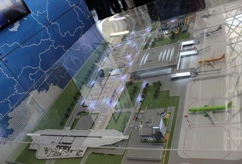 ВСаратове отменен конкурс построительству дороги каэропорту