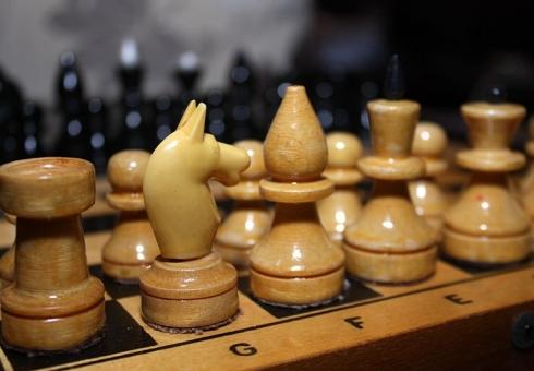 Александра Костенюк— чемпионка Российской Федерации побыстрым шахматам